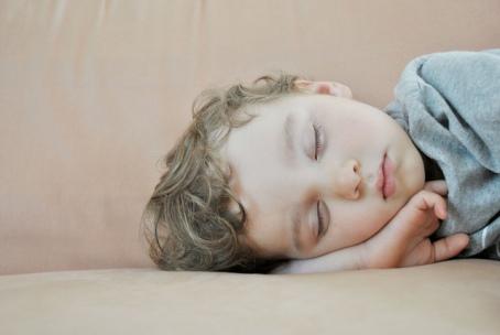 SleepingChild