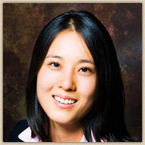 Our new orthodontist, Dr. Helaine Kan